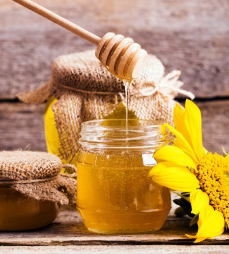 Light Honey